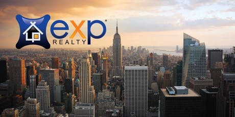 The Future of Real Estate - eXp  eXplained - Manhattan (Union Square) tickets