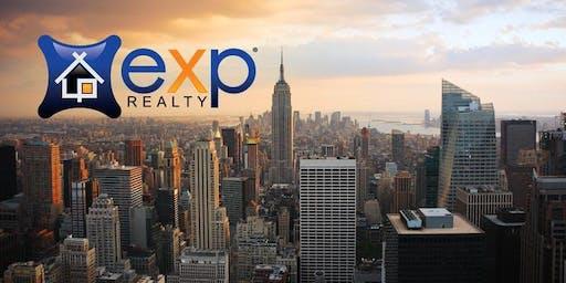 The Future of Real Estate - eXp  eXplained - Manhattan (Union Square)