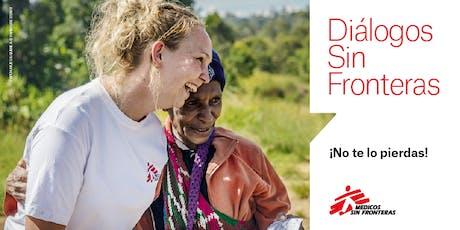 Donosti: Diálogos Sin Fronteras  entradas