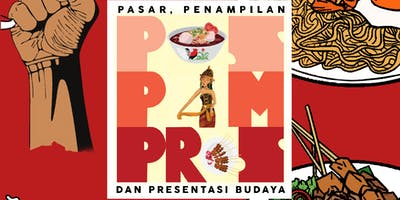 "PASPAMPRES 2019: ""The Struggle for Love"" and ""Folk Market"""