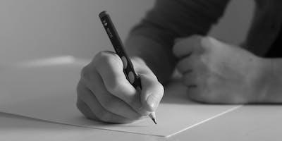 Peer review: De incorrecte pengreep