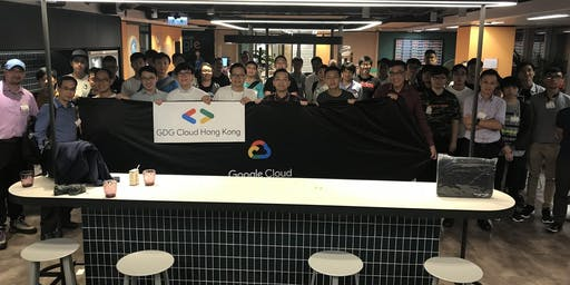 GDG Cloud HK English talk 1: graphql CRUD + GCP  + Hasura + Cloud SQL