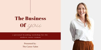 The Business of YOU 2.0