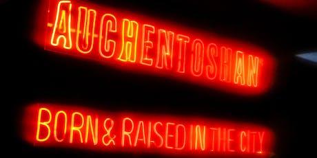 Auchentoshan Born & Raised In The City : Auchentoshan Urban Session #3 tickets