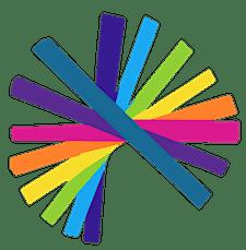 Biblioteca 0-18 di Cuneo logo