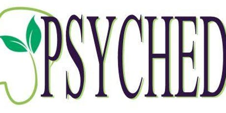 Introduction to Psyched; Workshop on Mental Health Promotion & Workplaces tickets