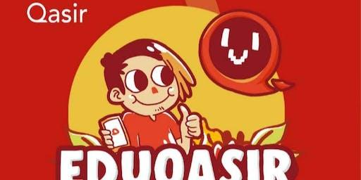 Kembangkan bisnis kamu bersama Qasir.id