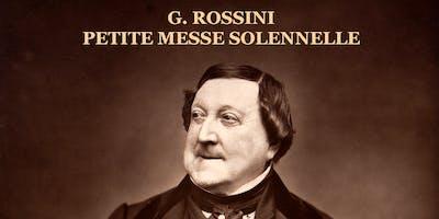 Petite Messe Solennelle di Gioachino Rossini