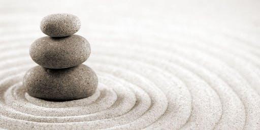 Gestalt, Zen and Mindfulness with Masa Momotake, Founder of Japan GTA