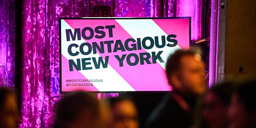 Most Contagious 2020, NYC