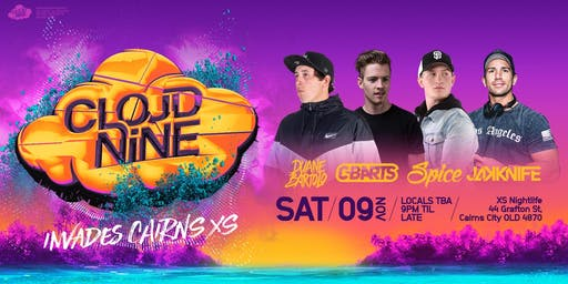 Cloud Nine Cairns