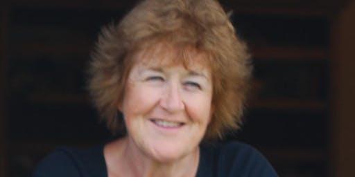 Storytelling evening with Liz Weir