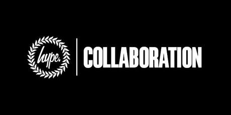 HYPE. Collaboration Launch Party tickets