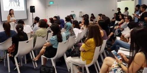WomenPreneur Workshop - an online E-commerce Business Platform