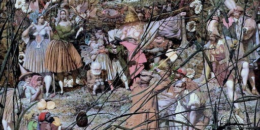 'Richard Dadd: Exacting Fantasies': A Talk by Nicholas Tromans