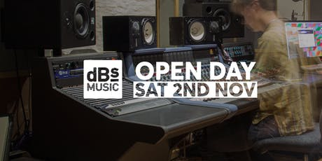 dBs Music Bristol | Higher Education Open Day tickets