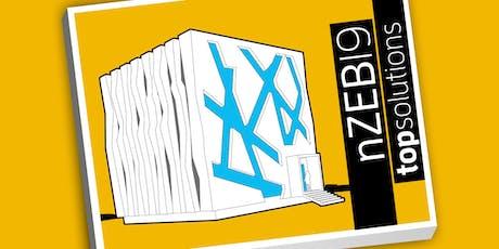 UDINE - Progettare nZEB. Protocolli, tecnologie e casi studio biglietti