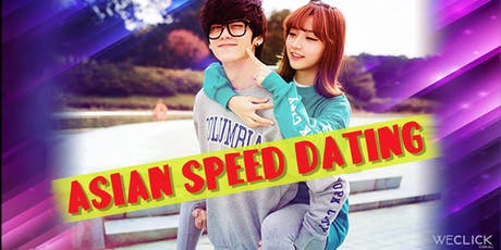 Asian Speed Dating & Singles Party | Melbourne tickets