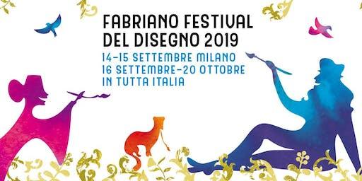 Fabriano Festival del Disegno