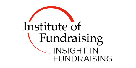 Insight in Fundraising Conference 2019 tickets