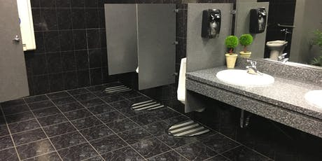 How to Process Restrooms Plus Tile & Grout (Hands-On) * 11/13/19 * DUTCHHOLLOW tickets