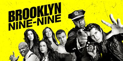 BROOKLYN NINE-NINE Trivia at PERSA