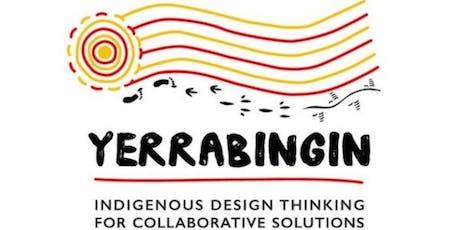 Yerrabingin Rooftop Garden, #1 Indigenous garden dedicated to native plants tickets