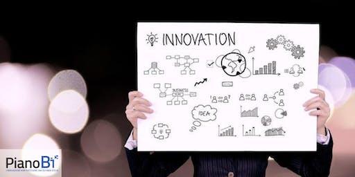 Both sides of the table: la parola a startup, scaleup e abilitatori