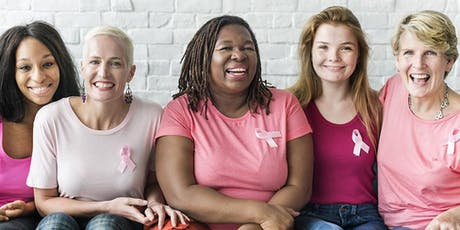 UpFront Breast Cancer Support Meeting tickets