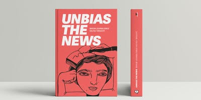 "Book launch ""Unbias the News"""