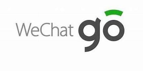 WeChat Go workshop tickets