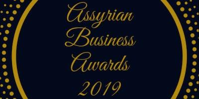 Assyrian Business Awards 2019