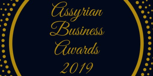 Assyrian Business Awards 2019