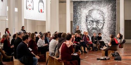Conférence Culture et migrants, engagement ou bonne conscience ? tickets