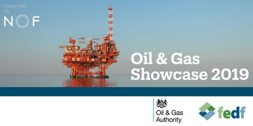 Oil & Gas Showcase 2019
