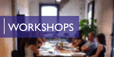 Workshops I & II - Analyse d\
