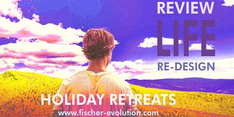 LIFE REVIEW RETREAT - 5 Tage - Allgäu: Lebensbetrachtung & Inspiration Tickets