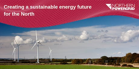Creating a sustainable energy future for the North tickets