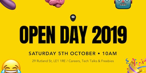 Mindera Open Day
