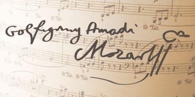 OPER - Wolfgang Amadeus Mozart: La clemenza di Tito