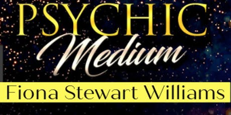 Psychic Night in Lisnaskea tickets