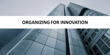 INNOVATION STRATEGY MASTERCLASS SERIES FOR PROPERTY INDUSTRY - PART 3 tickets
