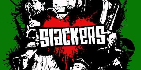 The Slackers tickets