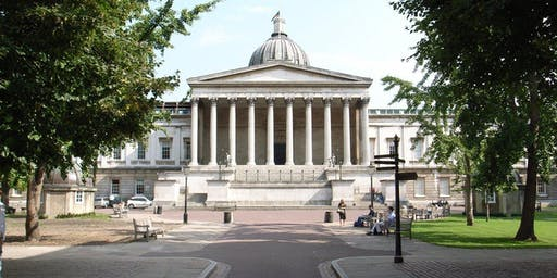 UCL TIER 4 Document Check Service * WEEKEND September 2019 Appointments