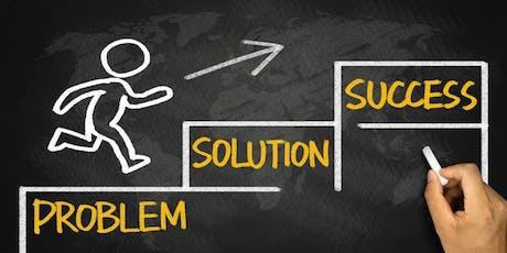 Pop Up Solution Session - for social entrepreneurs tickets