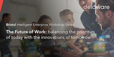 Bristol Workshop: The Future of Work