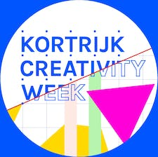 Kortrijk Creativity Week logo