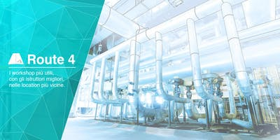 Autodesk Revit MEP - Costruttivi per HVAC - Lecco
