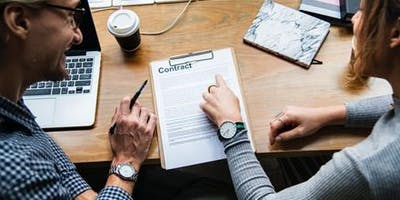 Contract Management Review Workshop