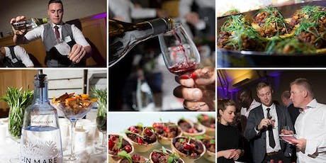SquareMeal Food and Wine Tasting 2019 tickets